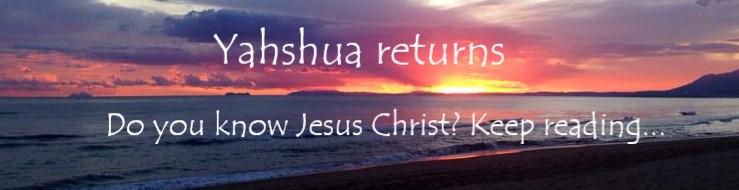 Yahshua.net risen