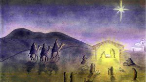 Christmas of Jesus Christ Manger of Yahshua